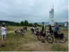 VIA REGIA Radtour 975 km quer durch Deutschland von Saarbrücken nach Görlitz