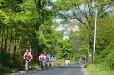 Verabschiedung von Lubań (Lauban), raus aus der polnischen Oberlausitz, unterwegs im polnischen Niederschlesien