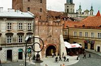 Konferenz Lublin