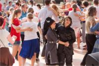 DANETZARE Internationales Folklorefestival