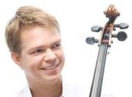 Cellist Ulrich Horn
