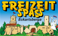 Plakat von Freizeitspaß Eckartsberga
