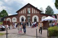Eröffnungsveranstaltung des Kultursommers 2017 im Museum Modern Art in Hünfeld