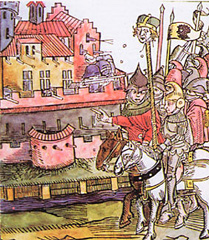 Battle of Legnica, 1241
