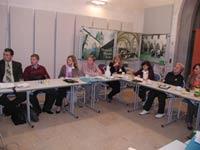 """Workshop """"VIA REGIA – Kulturstraße des Europates"""""""