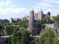Panorama von Bautzen