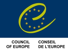 Logo des Europarates