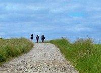 Über die Grenzen und durch die Zeiten – Pilgern entlang der VIA REGIA