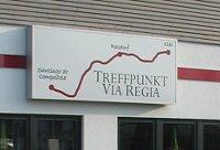 Treffpunkt Via Regia in Rasdorf