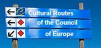 Kulturstraßen des Europarates: Abseits der ausgetretenen Pfade