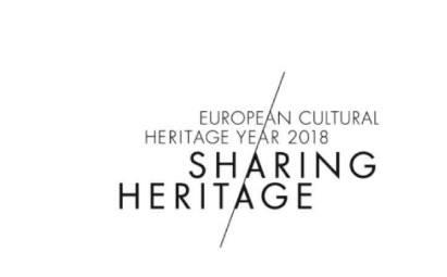 Das Europäische Jahr des kulturellen Erbes.