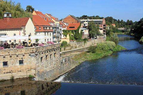 Interessanter Filmbeitrag über Görlitz an der VIA REGIA.