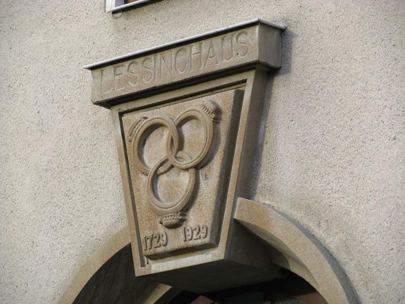 Lessing-Haus in Kamenz