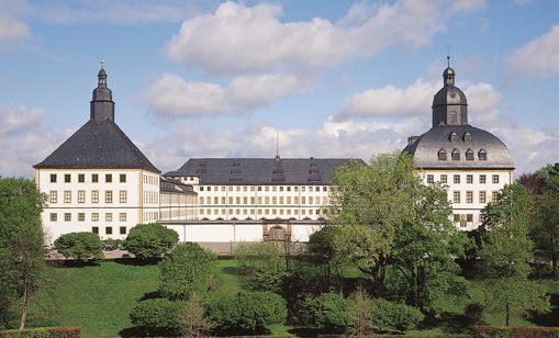 Thüringer Landesausstellung in Gotha und Weimar