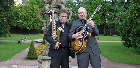 Ommert Jazz & Bossa Nova Duo
