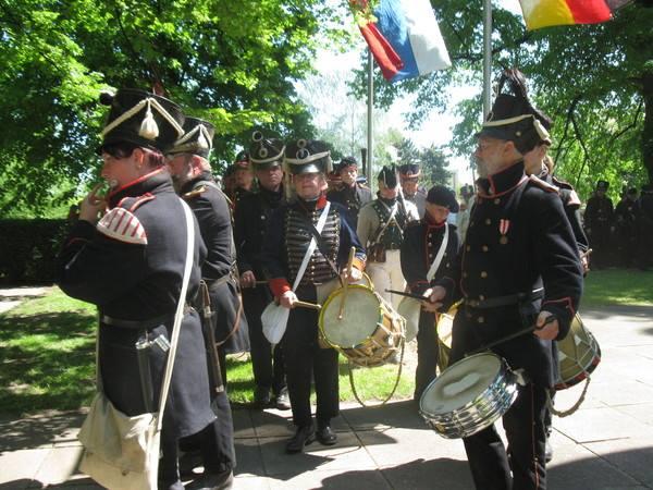 Scharnhorstfest 2011