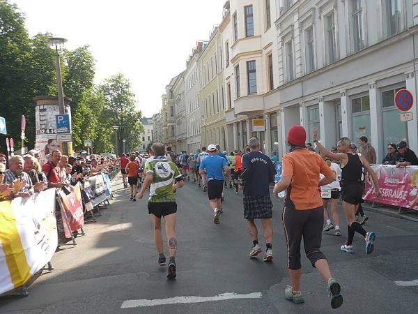 Europa-Marathon