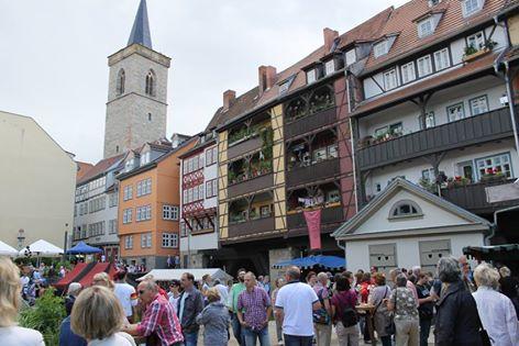 Krämerbrückenfest
