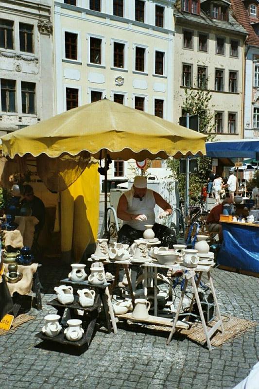 """19. """"Schlesischer Tippelmarkt"""""""