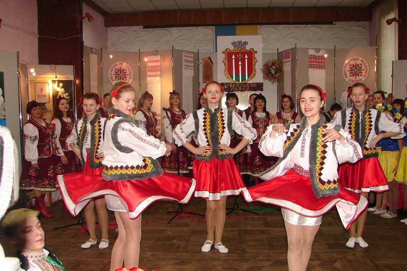 Neue Ausstellung im Kulturhistorischen Museum des Rivnensker Gebietes