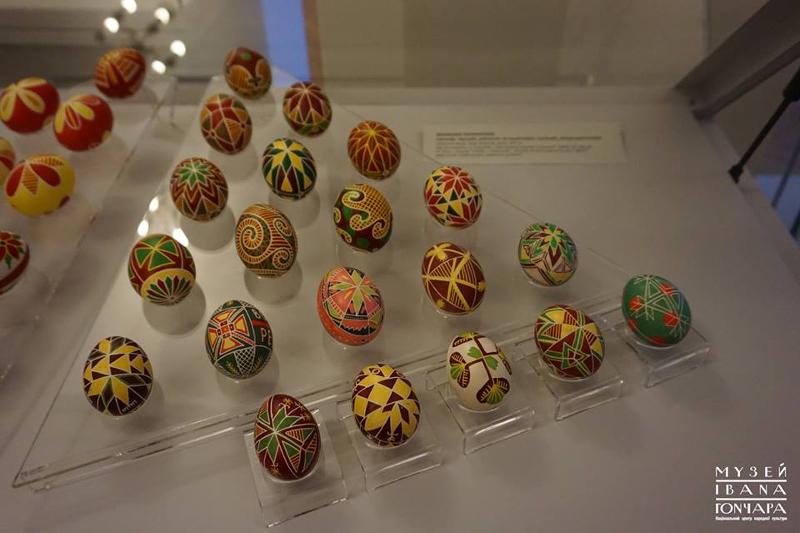 Bemaltet Eier