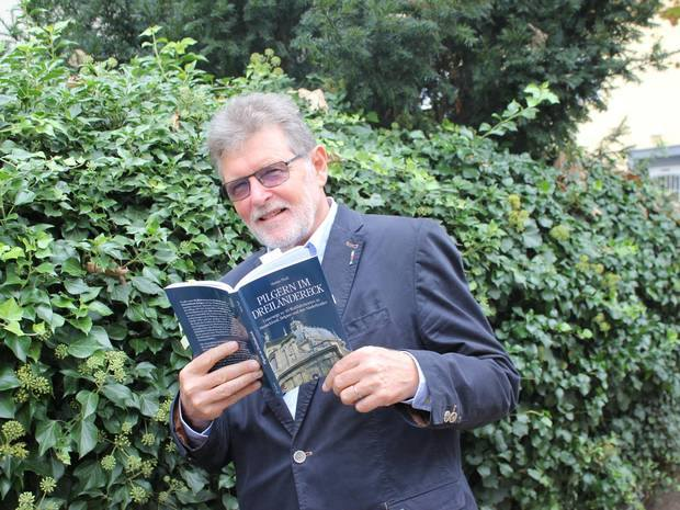 Thulls neues Buch ist nicht als reiner Wanderführer zu verstehen.