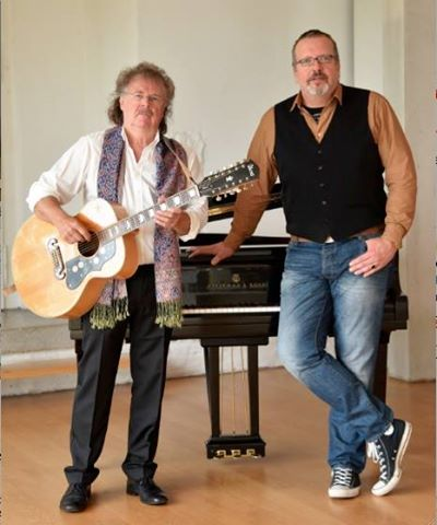 Bernd Baldus und Frank Tischer