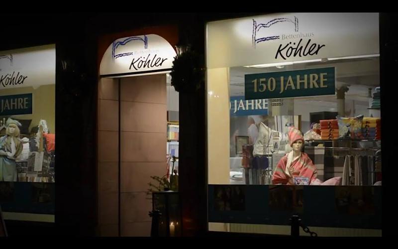 Bettenhaus Köhler