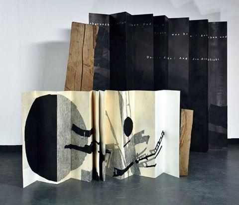 zwei neue Ausstellungen in der Kunststation Kleinsassen
