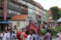 Fotos vom Krämerbrückenfest 2016