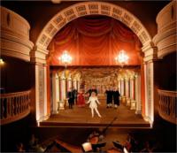 Theateraufführung