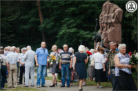 Gedenk- und Trauertag für die Opfer des Zweiten Weltkrieges in der Ukraine