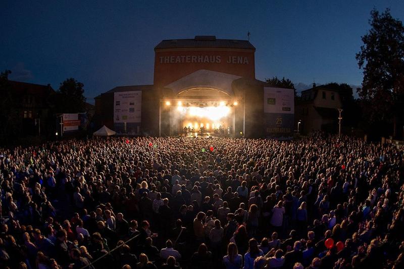 KulturArena 2016