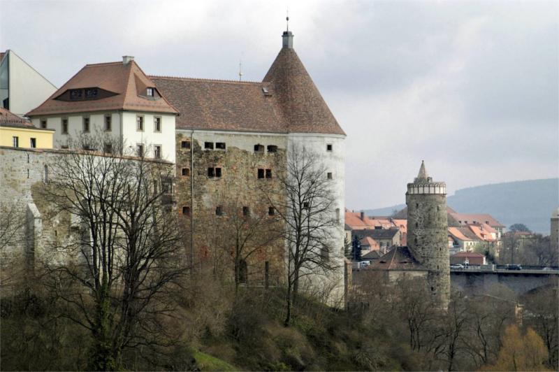 Bautzener Ortenburg