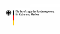 Logo der Bundesbeauftragte für Kultur und Medien