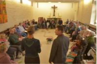 Treffen der Herbergseltern des Ökumenischen Pilgerweges