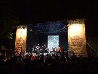 10-й Міжнародний етно-джазовий фестиваль «Флюгери Львова з Бучач»